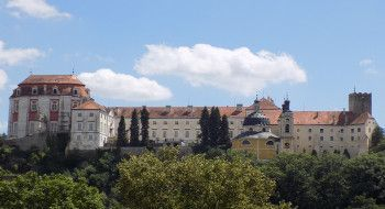 Trip to Znojmo town and Vranov nad Dyji castle