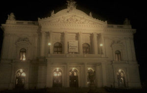 Brno Theatre Night