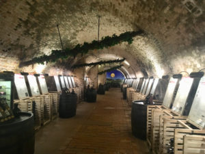 valtice cellars