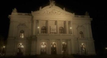 Brno Theatre Night
