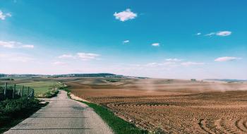 The Moravian Tuscany trip